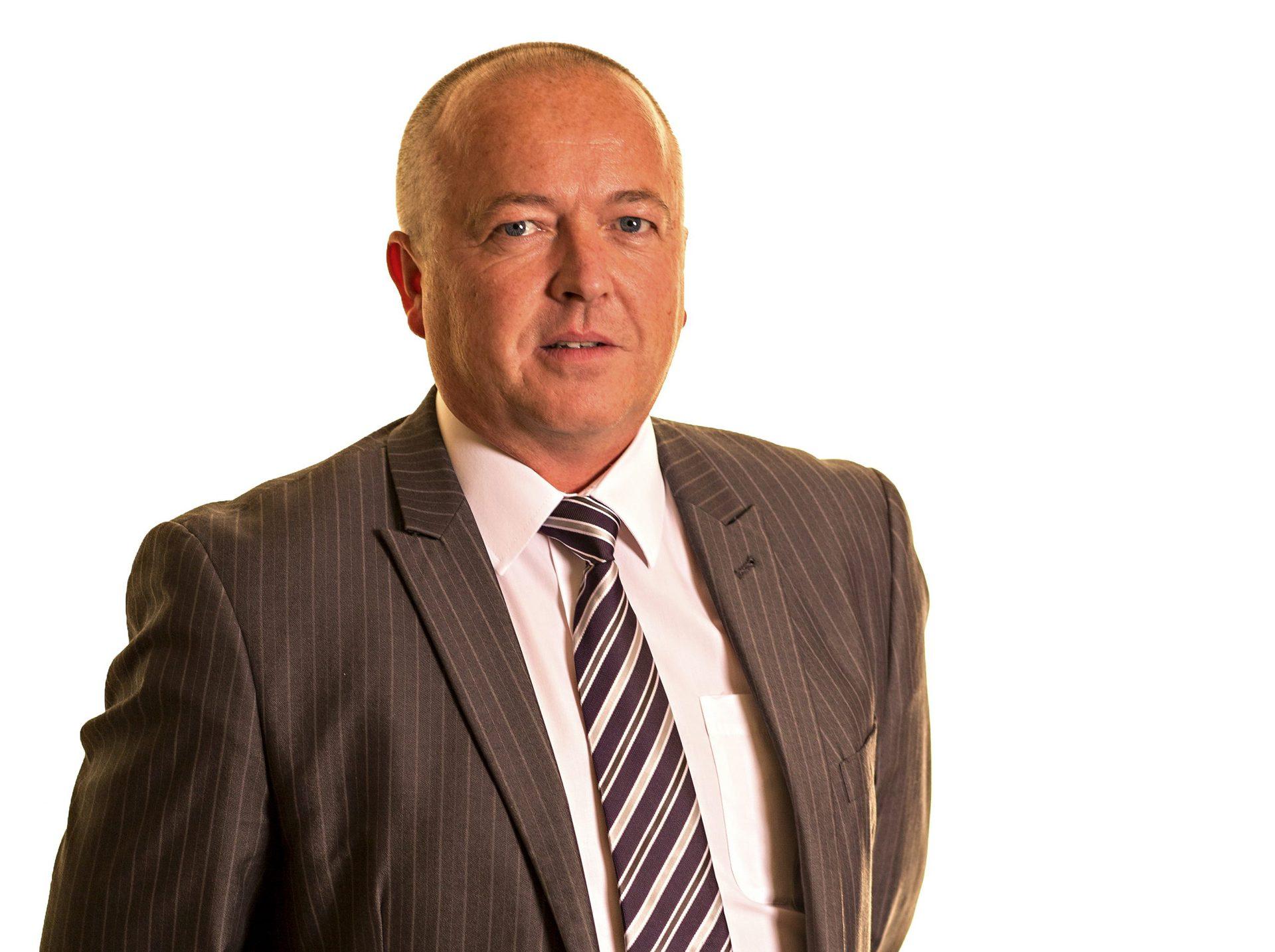 Colin-Wilkinson