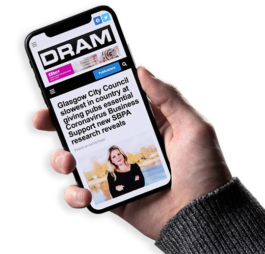 DRAM-advertise-iphone