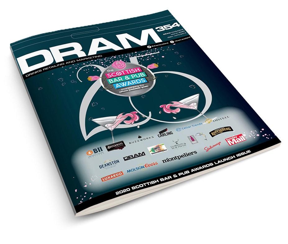 DRAM-mockup