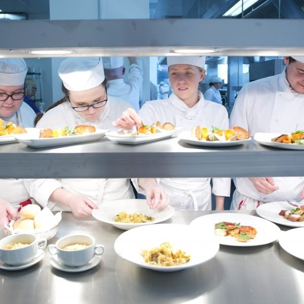 City-of-Glasgow-College Professional-Cookery City-Campus