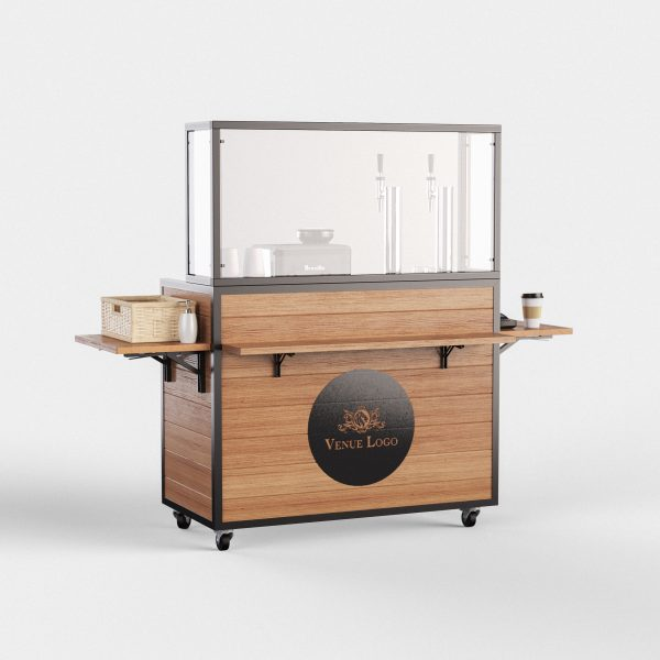 HS Coffee-Stand Front