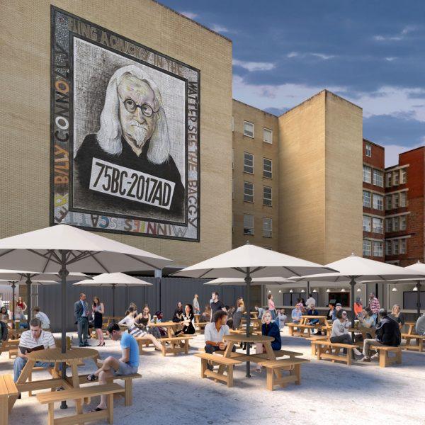 Glasgow-Beer-Works-beer-garden-in-Merchant-City