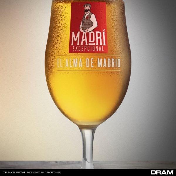 Madri-Excepcional