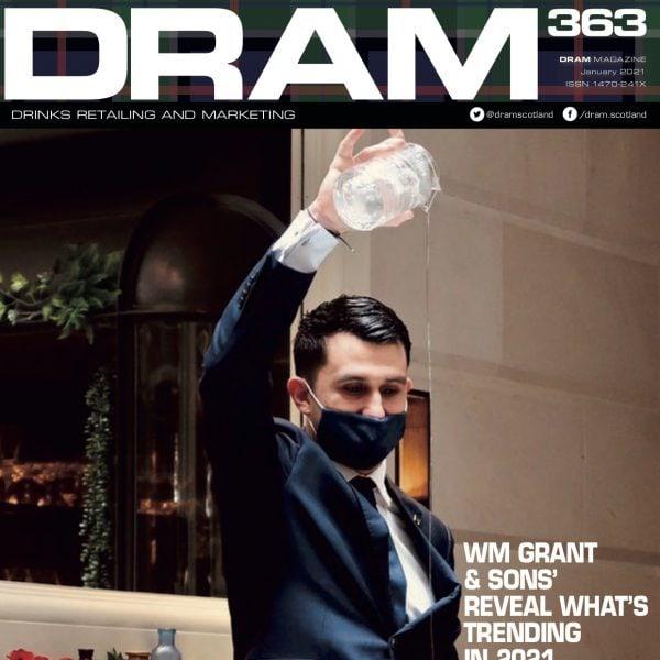 DRAM-363-January-2021