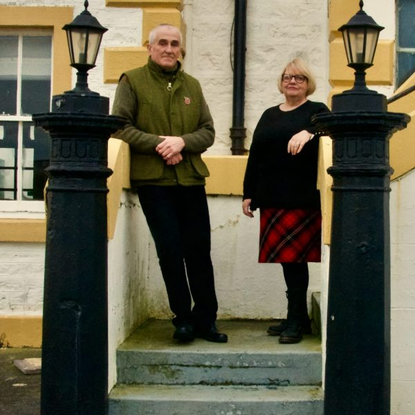 Helen-and-John-the-new-owners-of-Corsewall-Lighthouse-Hotel