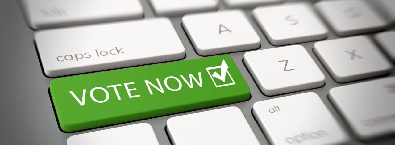 Vote-Now-Keyboard