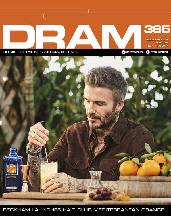 DRAM-365-April-2021COVER