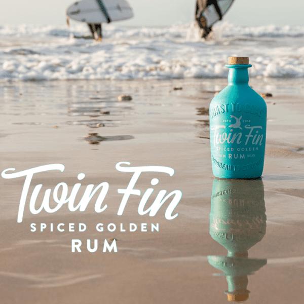Twin-Fin-Rum