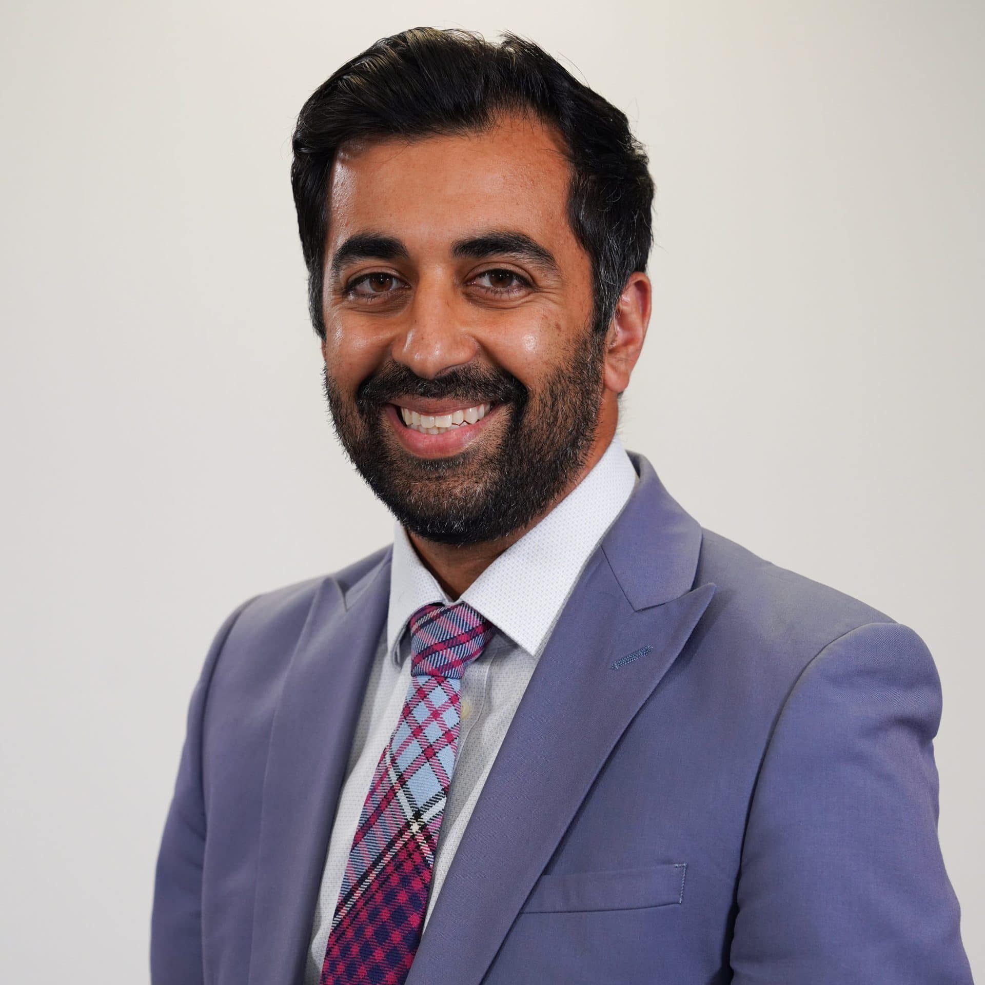 Cabinet Secretary for Health and Social Care- Humza Yousaf