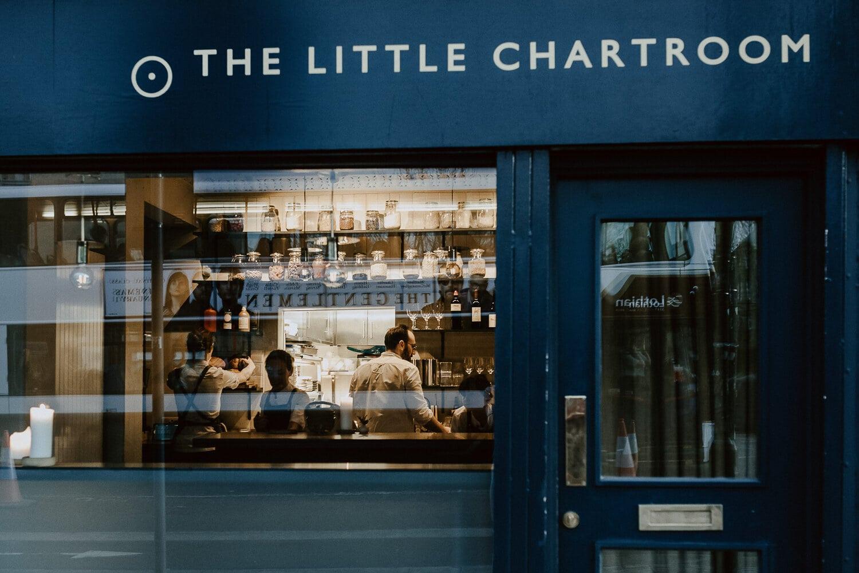 chartroom