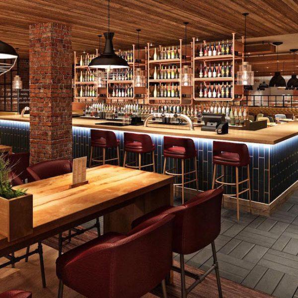 Bar + Block Steakhouse